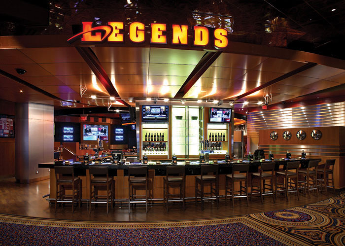 Legends Casino Windsor