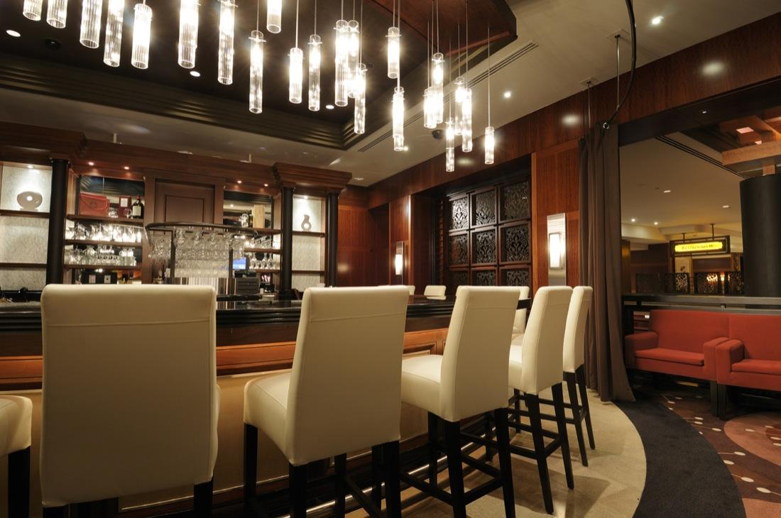 Restaurants In Caesars Windsor
